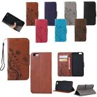 Wallet Cards Stand W/strap Flip Leather Magnetic Case Cover For iPhone 6 6S Plus