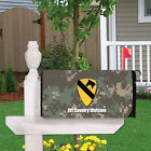Magnetic Military Mailbox Covers - Choose from 13 Designs!