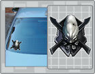 HALO LEGENDARY ICON Vinyl Decal Halo Sticker PICK A SIZE! Master Chief Stickers