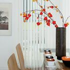 "**Bargain from 99p** vertical blinds SLATS LOUVRES - 3.5"" (89mm) made to measure"