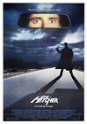 The Hitcher (1986) - A1/A2 Poster **BUY ANY 2 AND GET 1 FREE OFFER**