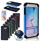Durable Silicone Shock Proof Case Cover for Samsung Galaxy S6 G920