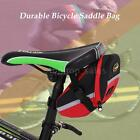 Docooler Outdoor Bicycle Cycling Saddle Bag Tail Rear Pouch Seat Storage SL N0T8
