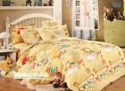 2016 Garfield Cat Bedding Set for Twins/Single Queen King Bed RARE
