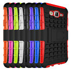 4Colors Dual Layer Protect Silicone & Plastic Case Cover for LG Huawei Sony Or