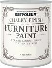 Rust-Oleum Chalky Finish Furniture Paint 750ml