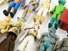 Vintage Star Wars Figures  - Please choose from selection (E)