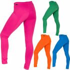 STOCK CLEARANCE SALE Colourful Ladies Summer Pull Up Riding Jodhpurs RRP £14.99