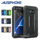 NEW Premium Heavy Duty Protective Armor Hard Case Cover for Samsung S7 S7 EDGE