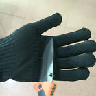 Durable Anti-cutting Cut Metal Mesh Proof Breathable Work Safe Protector Gloves