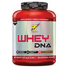 BSN Whey DNA Protein 1.87kg Supports Muscle Mass