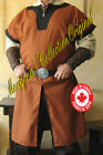 Medieval Knight Men-at-arms SCA Short Sleeves Surcoat