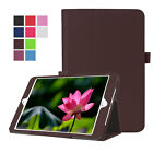 """Magnetic Slim Leather Flip Stand Smart Cover Case For Ipad Mini Air 2 Pro 9.7"""""""