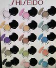 SHISEIDO SHIMMERING EYE COLOR eyeshadow BNIB choose any 1