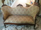 antique-victorian-rococo-revival-carved-walnut-belter-style-camelback-sofa-couch
