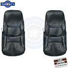 1968 Cutlass Holiday S Front & Rear Seat Covers Upholstery - PUI New