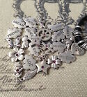 Inspirational Charms Beads Pendants for DIY Crafts & Jewelry  FAST SHIP FROM USA