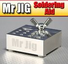Mr JIG - Suitable for Soldering XT60 Deans 3.5mm 4.0mm 5.5mm JST and most other