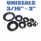Uniseal Bulkheads Various Sizes: 3/16