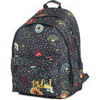 Rip Curl Double Dome Womens Rucksack - Mini Flow Rosewood One Size