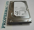"2 TB 2000 GB HARD DRIVE SEAGATE Constellation ES 3.5"" SATA WARRANTY S3500514NS"
