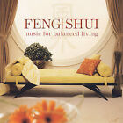 Feng Shui: For Balanced Living by Daniel May (CD, Apr-2002, Avalon Records)