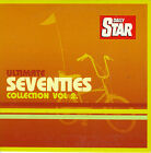 ULTIMATE SEVENTIES - DISC 2 OF 4 - DAILY STAR PROMO MUSIC CD