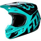 Fox 2017 V1 Race MX/Motorcross Helmets - 8 Colourways New Product!!!!!