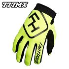 2017 FASTHOUSE SPEED STYLE MX MOTOCROSS ENDURO GLOVES FLO YELLOW *IN STOCK*