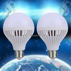 NEW E27 7W Energy Saving LED Golbe Bulb Light Lamp Cool/Warm White EA77