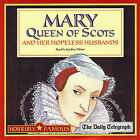 HORRIBLY FAMOUS - MARY QUEEN OF SCOTS - TELE PROMO CD