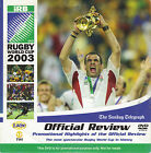 RUGBY WORLD CUP 2003 - SUNDAY TELEGRAPH PROMO DVD