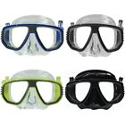 Beaver Discovery / IST Corona Silicone Skirt Scuba Diving Snorkelling DIVE MASK