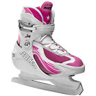 Roces Girl's Swish Ice Skate Size Adjustable