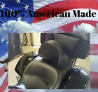 Victory Cross Roads Country Magnum or Hardball Drivers Backrest Quick Release image