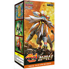 Pokemon Trading Cards Game TCG XY Break Booster Deck Pack Box Korean Version