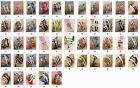 NEW Jewelry fashion /Leather Cute Infinity Charm Bracelet Silver style(select )