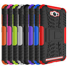 Rugged Armor Shockproof Kickstand Protective Case for ASUS ZenFone Max ZC550KL