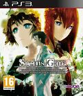 Steins Gate For PAL PS3 (New & Sealed)