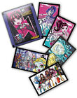 Panini Monster High Sticker Packets - 5 Stickers in Each Packet