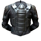 Motorcycle Armor Jacket Full Body Spine Chest Shoulder Protection Riding Gear