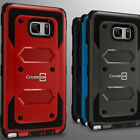 For Samsung Galaxy Note 7 Hard Case Hybrid Phone Cover Armor