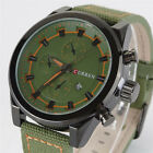 Men Military Watch Luxury Sport Watch Auto Date Quartz Wristwatches Waterproof