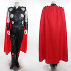Avengers: Age of Ultron Cosplay Costume Customized Thor Costume