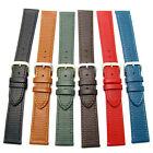 CONDOR Flat Lizard Grain Leather Watch Strap 177R 16mm 18mm 20mm