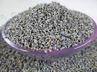 LAVENDER Lavandula Flowers Provence FRANCE  Dried Organic Super Blue