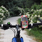 360° Rotating Holder Bracket Universal Bicycle Mount For Bike Cell phone GPS