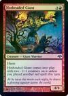 7x Hotheaded Giant - Foil New MTG Eventide Magic