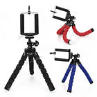 Octopus Stand Tripod Mount Phone Holder for iPhone Samsung Galaxy Digital Camera