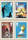 GB - Mint PHQ Cards - 2011 - Musicals